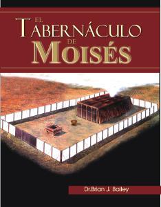 Books Español Tabernáculo De Moisés El